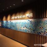 2015/8/23 仙台うみの杜水族館 写真
