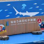 2016/6/24 仙台うみの杜水族館 写真