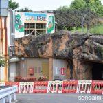 2016/8/4 仙台市八木山動物公園 写真